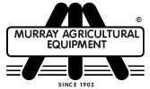 Murray Agricultural Equipment