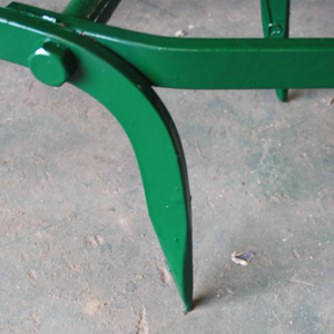 High Carbon Forged Tine